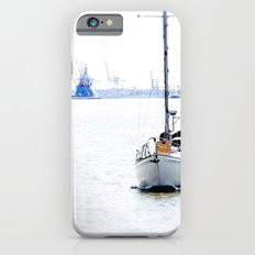 sail with me iPhone 6s Slim Case