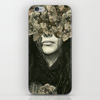 Head Case iPhone & iPod Skin