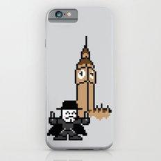 P for Pixel iPhone 6 Slim Case