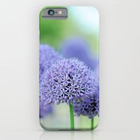 Allium Dream iPhone 6 Slim Case