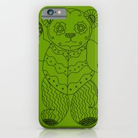 Bear of the Day iPhone 6 Slim Case