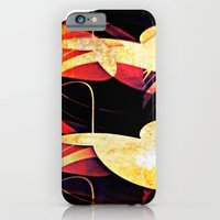 iPhone & iPod Case featuring Towards the sun #II by Anna Brunk