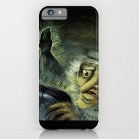 A Christmas Carol iPhone 6 Slim Case