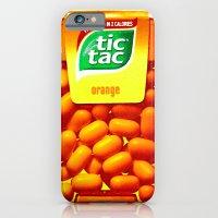 TIC TAC iPhone 6 Slim Case