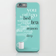 Little Things - One Direction (2) iPhone 6 Slim Case