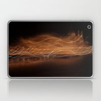 Budapest Night - JUSTART… Laptop & iPad Skin