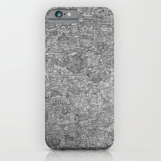 The Great City iPhone 6 Slim Case