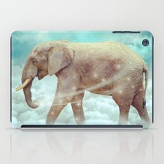 Walk With The Dreamers (… iPad Case