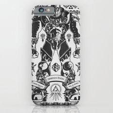 Legend of Zelda Ganondorf the Wicked Slim Case iPhone 6s