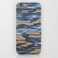 Ocean Abstract iPhone 6 Slim Case