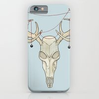 iPhone & iPod Case featuring After the Winter by matthew nash