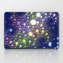 Space Pearls iPad Case