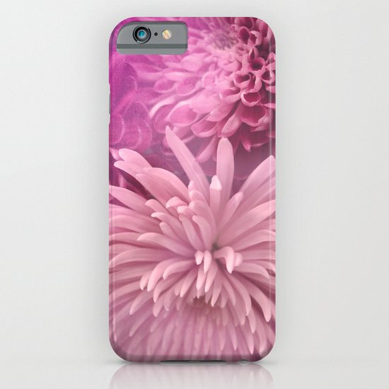 Pink Hour iPhone & iPod Case