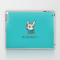 Overworked Laptop & iPad Skin