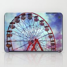 To Touch the Sky  iPad Case