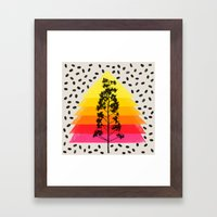 blessings 1 Framed Art Print