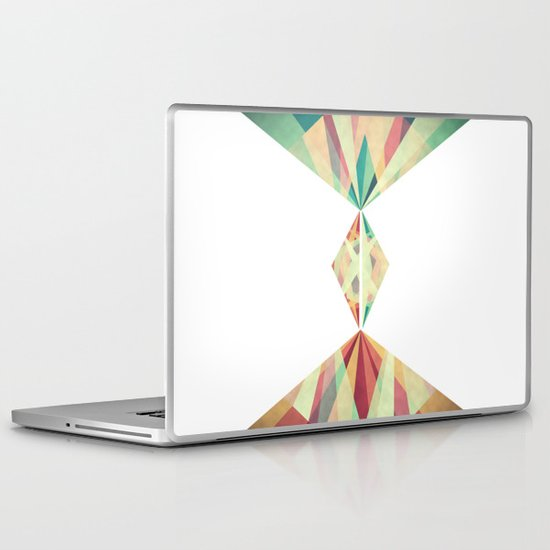 Different Outcomes Laptop & iPad Skin