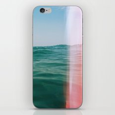 Whisper of Waves iPhone & iPod Skin