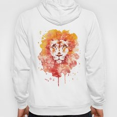 PRIDE (Water Colour Lion… Hoody