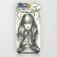 Hecate iPhone 6 Slim Case