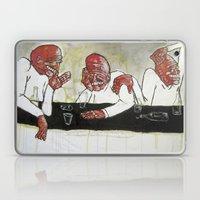 Delusions of Grandeur  Laptop & iPad Skin