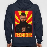 Friendship  |  Paul Abrahamian  |  Big Brother Hoody