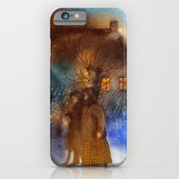 twilight iPhone & iPod Cases featuring Twilight by Iris V.