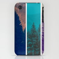 iPhone 3Gs & iPhone 3G Cases featuring Colour Range by JamesKDesigns