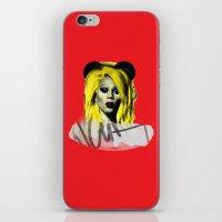 Rupaul  iPhone & iPod Skin