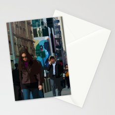 Populous Stationery Cards
