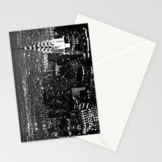 A Classic Dark Stationery Cards