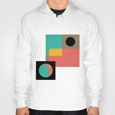 Geometric Crazy 1 Hoody