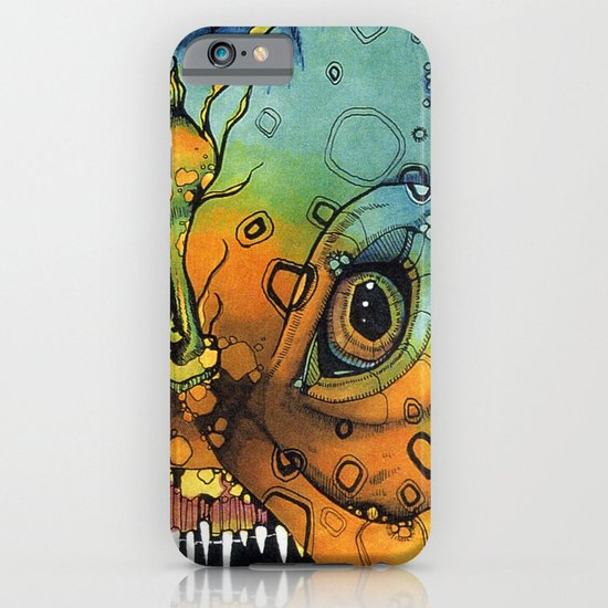 Angler iPhone & iPod Case