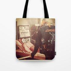Corpse Distorter  Tote Bag