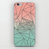Bodhi Rays iPhone & iPod Skin