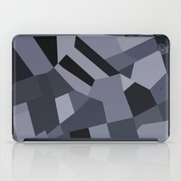 London Roads 45 iPad Case