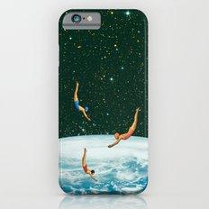 Space jumps iPhone 6 Slim Case
