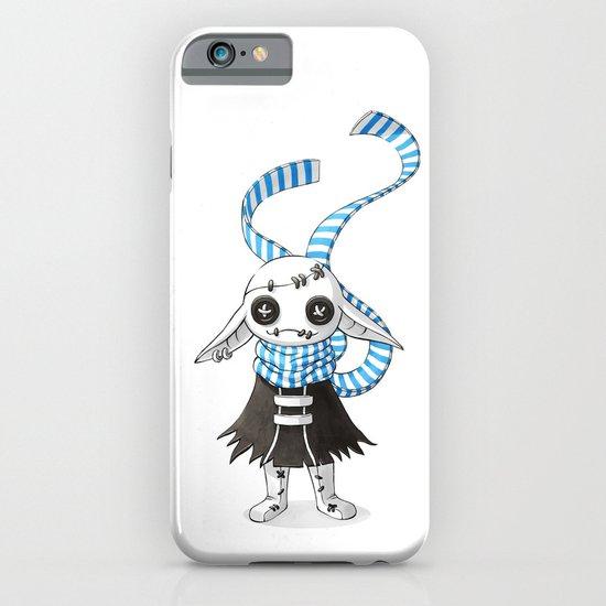 Rag Doll iPhone & iPod Case