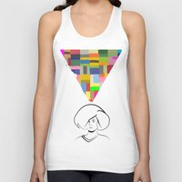 If I Was You Unisex Tank Top