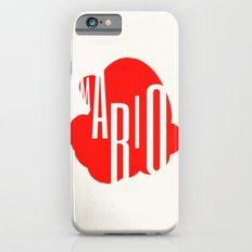 mario! Slim Case iPhone 6s