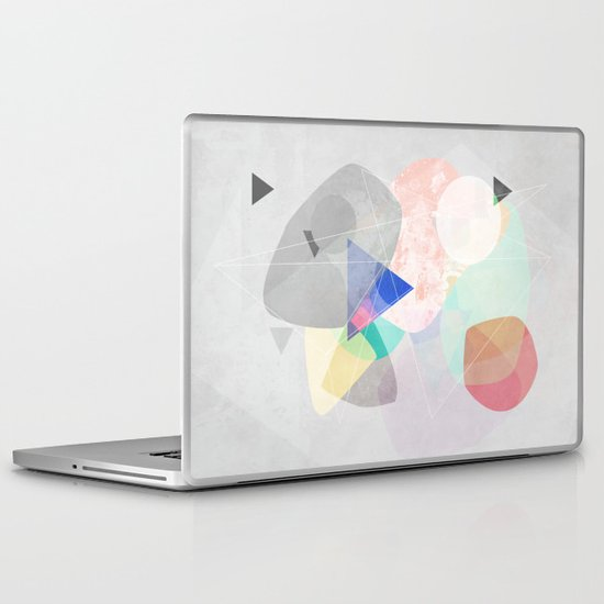 Graphic 170 Laptop & iPad Skin