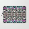 An Indian Garden Laptop Sleeve