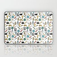 Back to school 1 Laptop & iPad Skin
