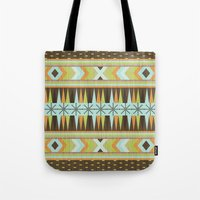 Patternista. Tote Bag