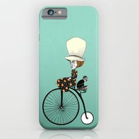 iPhone & iPod Case featuring Back to the Future by Madame Potpourri