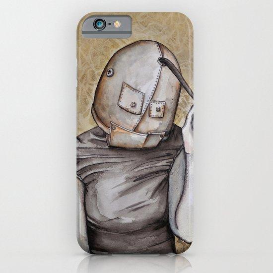 Coy conformity iPhone & iPod Case