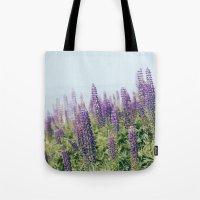 Lilac 1 Tote Bag
