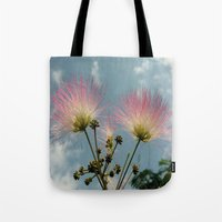 Heaven Knows! Tote Bag