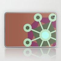 Mirrors Laptop & iPad Skin