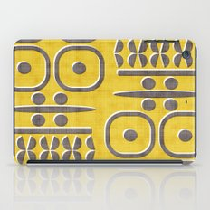 MCM Inca iPad Case